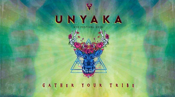 Unyaka Nye Festival 2018 Clubzsa